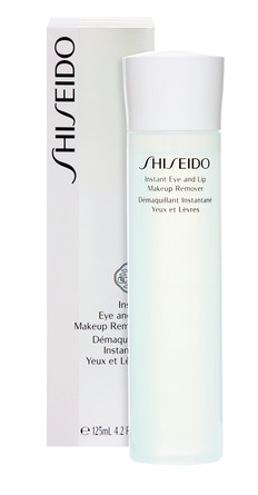 Shiseido Perfect Cleansing Instant Makeup Remover 125 Ml