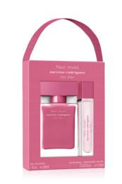 Narciso Rodriguez Fleur Musc Eau de Parfum 30 ml + 10 ml