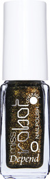Depend O2 Minilak Limited Edition 5083 Cyber Gold