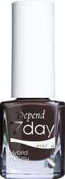 Depend 7 Day Lak 7162 Well Dressed