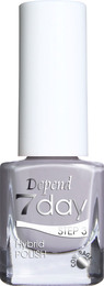 Depend 7 Day Lak 7167 Sophisticated
