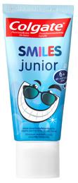 Colgate Smiles Børnetandpasta 6+ år, 50 ml