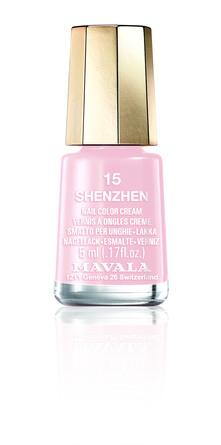 Mavala Mini Color Neglelak 15 Shenzhen
