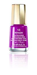 Mavala Mini Color Neglelak 13 Riyadh