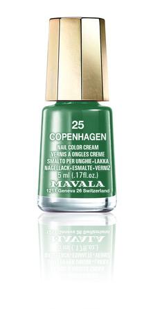 Mavala Mini Color Neglelak 25 Copenhagen
