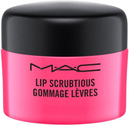 MAC Lip Scrubtious Fruit of Passion