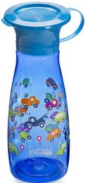 WOW CUP Drikke kop Mini Blue Cars