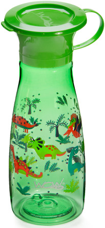 WOW CUP Drikke kop Mini Green Dinosuars