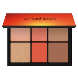 Smashbox Ablaze Face Palette 21,54g