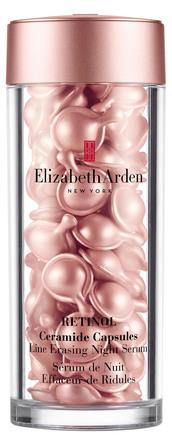Elizabeth Arden Retinol Ceramide Capsules Line Erasing Night Serum 60 stk.