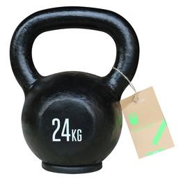 Titan Life træningsudstyr Kettlebells 24 kg.