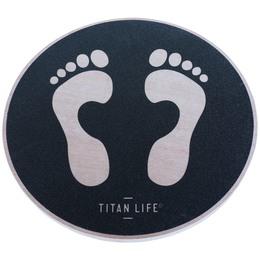 Titan Life træningsudstyr Balanceboard Wooden
