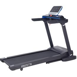 Titan Life træningsudstyr Løbebånd Athlete T'74