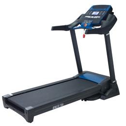 Titan Life træningsudstyr Løbebånd Athlete T`64