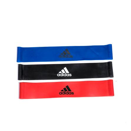 Adidas træningsudstyr Small Power Bands 3 stk.