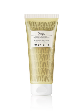 Origins Incredible Spreadable BodyScrub™ Smoothing Ginger 200 ml