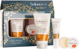 Balance Me Hand, Lip & Eye Collection Gaveæske