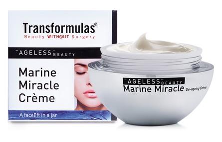 Transformulas Marine Miracle Crème 50 ml