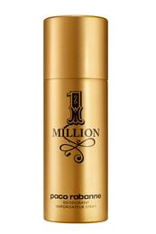 Paco Rabanne One Million Deodorant Spray 150 Ml