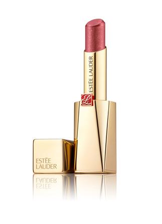 Estée Lauder Pure Color Desire Matte Plus Lipstick 111 Unspeakable (Chrome)