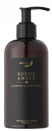 Nordic Amber Shampoo & Conditioner 250 ml