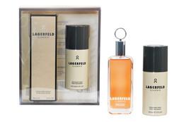 Karl Lagerfeld Classic Gaveæske