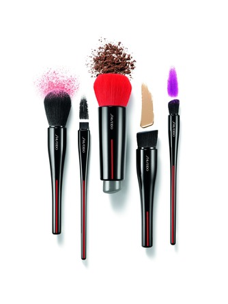 Shiseido Yane Hake Precision Eye Brush