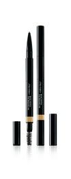 Shiseido Brow Trio Ink 01 Blonde