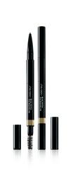 Shiseido Brow Trio Ink 02 Taupe