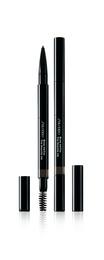 Shiseido Brow Trio Ink 03 Deep Brown