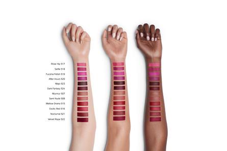 Shiseido Modernmatte Powder Lipstick 503 Nude Streak