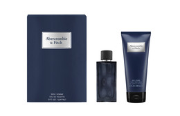 Abercrombie & Fitch First Instinct Blue For Him Gaveæske