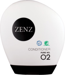 ZENZ Conditioner Pure No. 02 250 ml