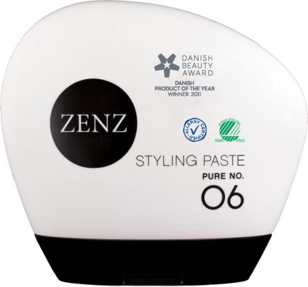 ZENZ Styling Paste Pure No. 06 150 ml