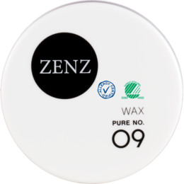 ZENZ Styling Wax Pure No. 09 75 ml