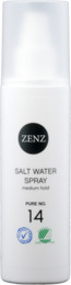ZENZ Salt Water Spray Pure Medium Hold No. 14 200 ml