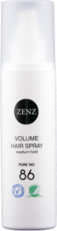 ZENZ Volume Hair Spray Medium Hold No. 86 200 ml