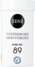 ZENZ Copenhagen Hair Powder Volume No. 89 10 g