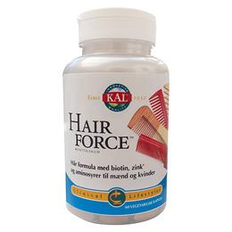 KAL Hair Force 60 tabl.