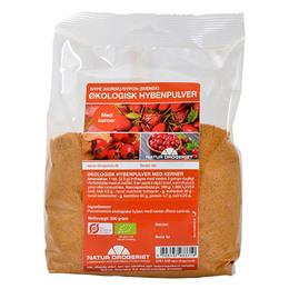 Natur Drogeriet Hyben Økologisk 500 gr