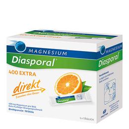 Helsekost diverse Magnesium diasporal direkte  110 gr.