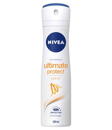 Nivea Deo Spray Ultimate Protect Woman 150 ml