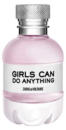 Zadig & Voltaire Girls Can Do Anything Eau de Parfum 50 ml