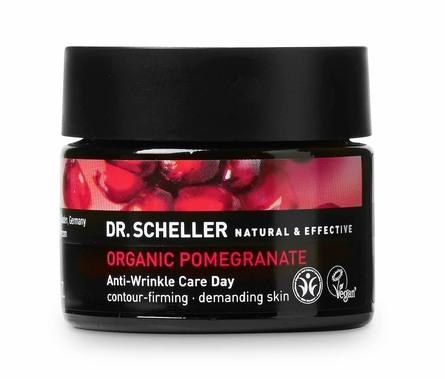 Dr. Scheller Granatæble og Moringaolie Dagcreme