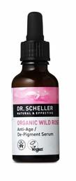 Dr. Scheller Vildrose Antiage Depigment Serum