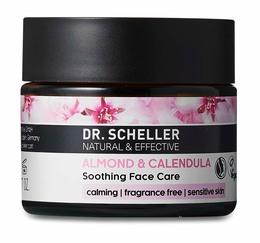 Dr. Scheller Mandel & Calendula Beroligende 24H Creme 50 ml