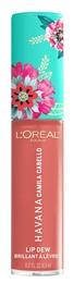 L'Oréal Paris Havana Camila Cabello Lip Dew 02 Seredinpity