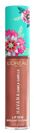 L'Oréal Paris Havana Camila Cabello Lip Dew 04 Lit Up
