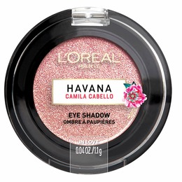 L'Oréal Paris Havana Camila Cabello Dream-It Eyeshadow 01 In Love