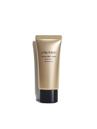 Shiseido Synchro Specialist Illuminator Pure Gold